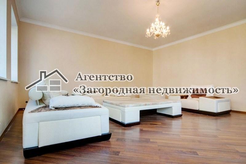Москва Коттедж 684кв.м , элитный коттеджнй поселок.  Фото 5.